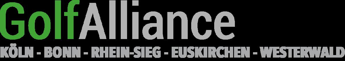 GolfAlliance Logo